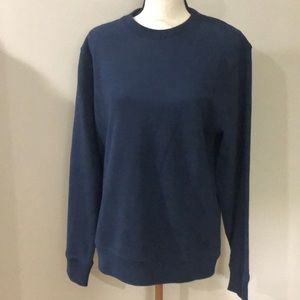 NEW Brooks Brothers French Terry Sweatshirt NWT